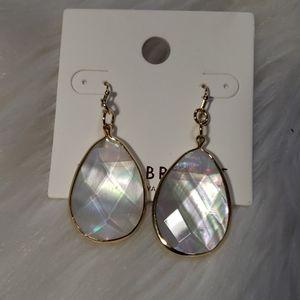 Lane Bryant womens beautiful earrings NEW